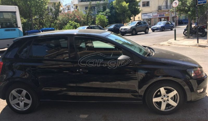 Volkswagen Polo '12 full